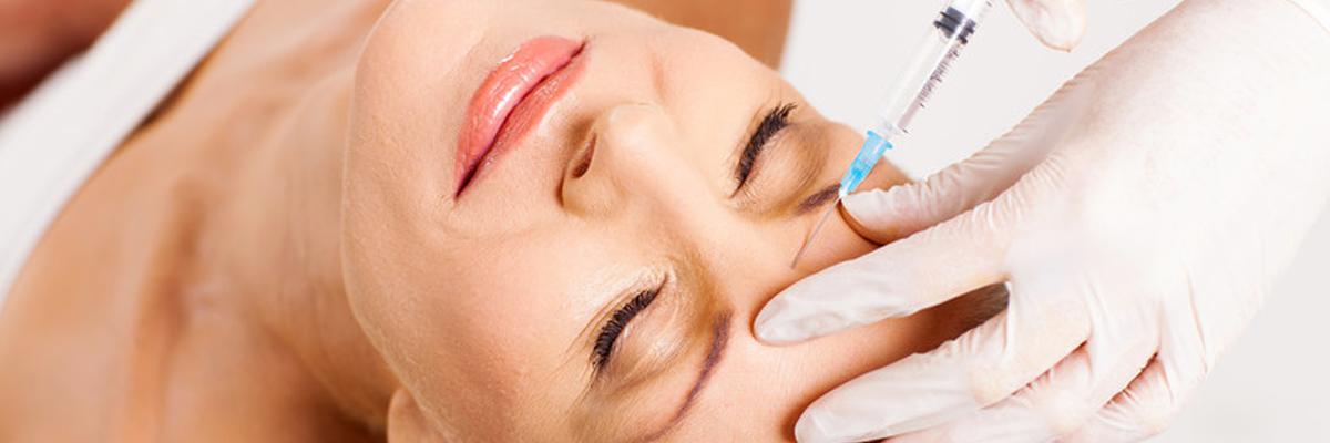 Botox Injection Errors