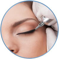 Permanent Makeup Errors